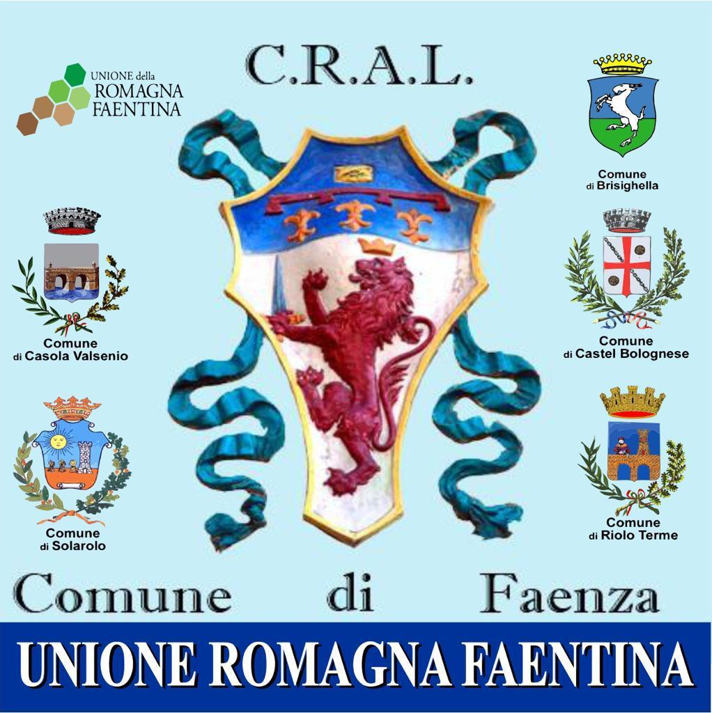 C.R.A.L. COMUNE DI FAENZA e UNIONE ROMAGNA FAENTINA